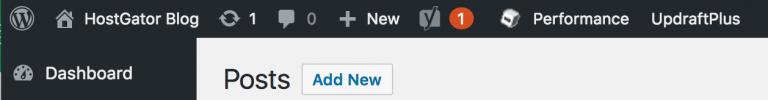 acelerar pagina Web