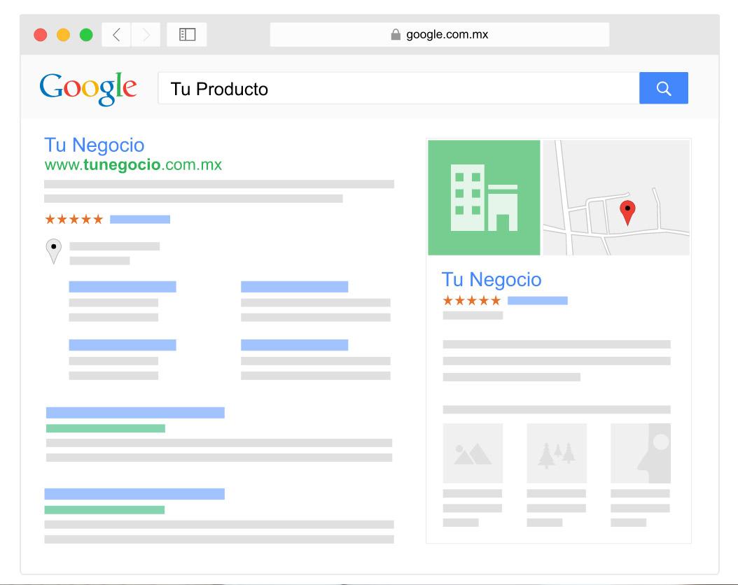 Posicionamiento SEO Guadalajara EVOGRAF Diseño y Desarrollo Web